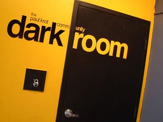 The Paul Krot Community Darkroom