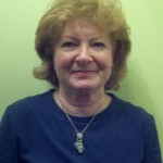 Arlene Chorney.  Principal Rhode Island Training School, retired.