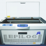 Epilog Legend Mini 24 Laser Cutter