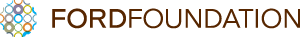 Sponsor logo Ford Foundation