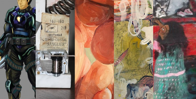 AS220 Gallery Opening - Saturday, August 4th!