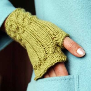 How to Knit a Double Moss Stitch | eHow