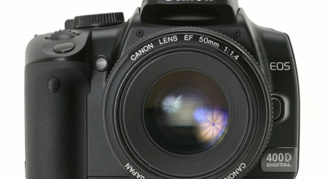 INTRO TO DSLR PHOTOGRAPHY!