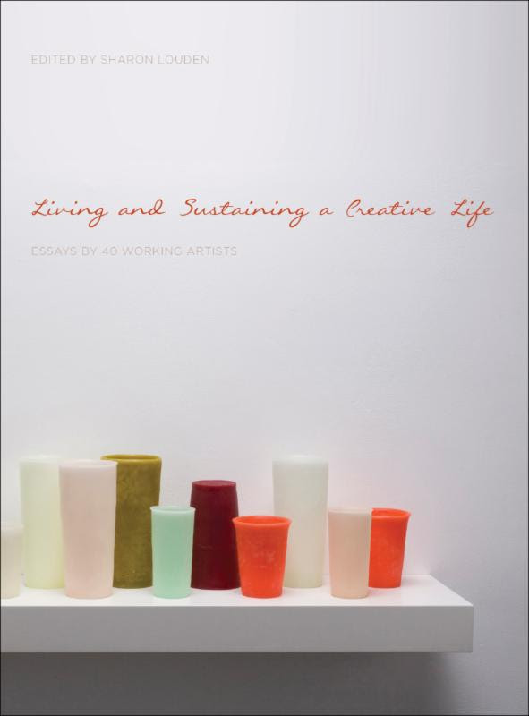 Living & Sustaining a Creative Life