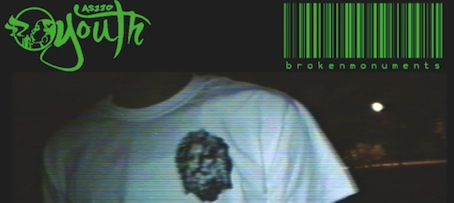 AS220 Youth /// Broken Monuments launch party this Thursday