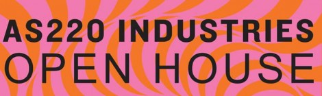 AS220 Industries Open House: Tuesday, February 3rd