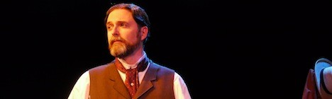 "Starry Night's ""Vincent"" Gets Rave Reviews-4 Shows Remaining!"