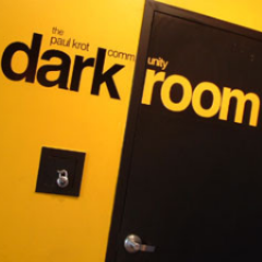 Introduction To The Dark Room @ AS220 Industries | Providence | Rhode Island | United States