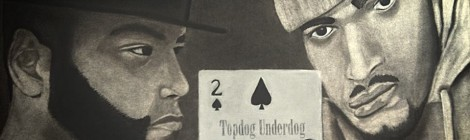 TOPDOG/UNDERDOG by Suzan-Lori Parks presented by Counter-Productions Theatre Company Opens This Weekend!
