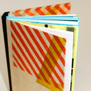 Bookbinding @ AS220 Industries | Providence | Rhode Island | United States