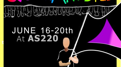 Providence Queer Arts Festival at AS220