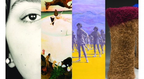 June Gallery Exhibitions!