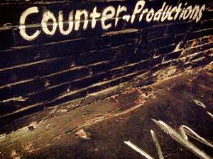 Counter-Productions Theatre Company's 2016/2017 General Auditions