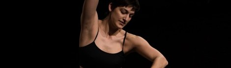 Dance Works In Process Applications Now Being Accepted