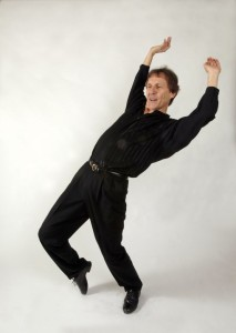 BILL EVANS 77TH BIRTHDAY TAP DANCE SHOW! (part of AS220's Modern Movements Dance Festival)