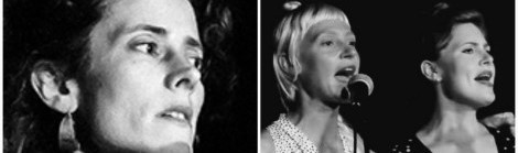 Diane Cluck & The Van Nostrand Sisters