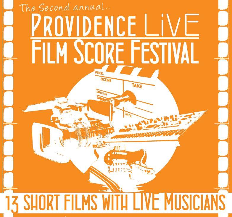 The Second Annual Providence LIVE Film Score Festival @ AS220 Main Stage | Providence | Rhode Island | United States