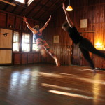 Contemporary Dance Lab with Providance Project @ Dance Studio | Providence | Rhode Island | United States