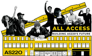 AS220 All Access Campaign Launch! @ Paff Auditorium at URI Providence | Providence | Rhode Island | United States