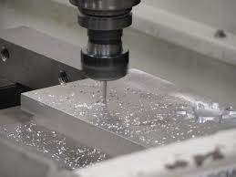 Advanced: CNC Milling Machine @ AS220 Industries | Providence | Rhode Island | United States