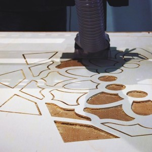 Intro to CNC Router @ AS220 Industries | Providence | Rhode Island | United States