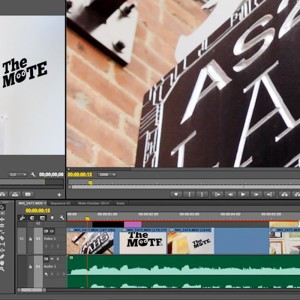 Software Basics:  Video Editing with Premiere @ AS220 Industries | Providence | Rhode Island | United States