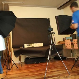 Product Photography @ AS220 Media Arts