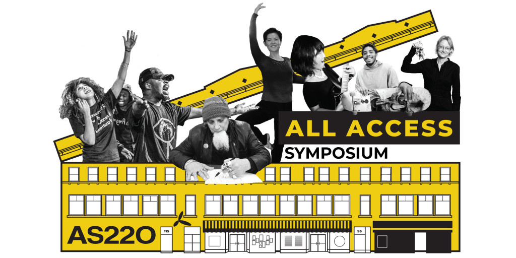 all access symposium eventbrite