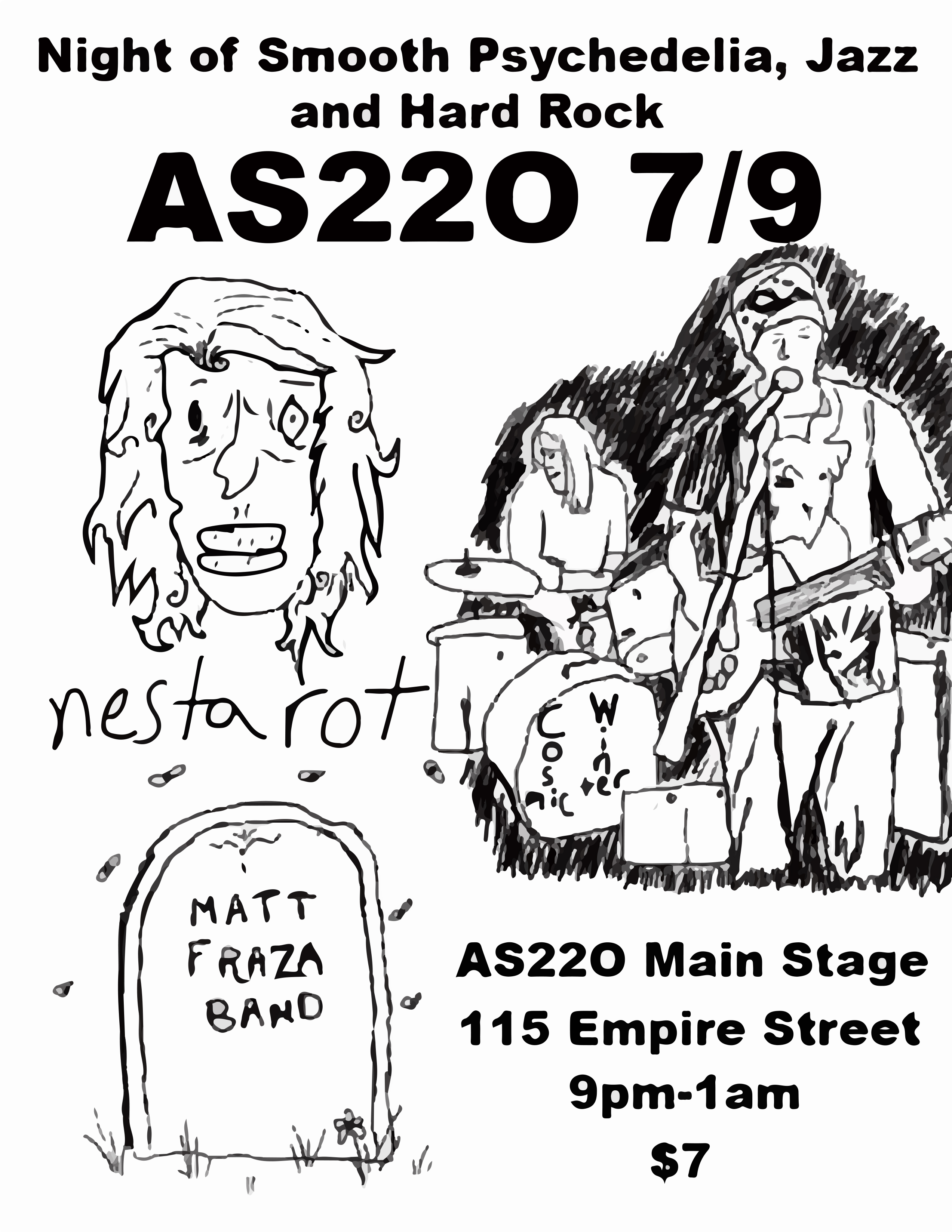 as220 poster