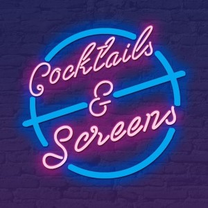 Cocktails and Screens! @ AS220 Black Box