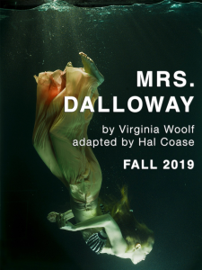 Head Trick Theatre presents Mrs. Dalloway @ AS220 Black Box