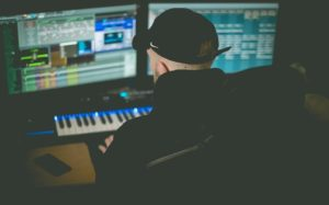 Digital Music Production II @ AS220 Industries | Providence | Rhode Island | United States