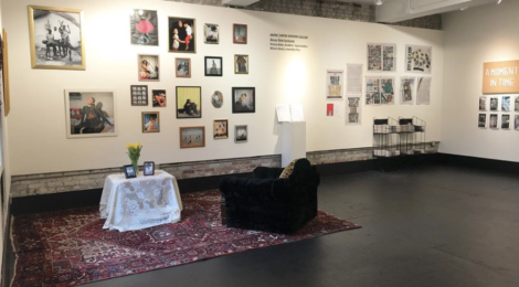Welcome back ABORN GALLERY!