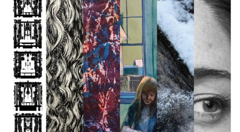 MARCH GALLERY OPENINGS!
