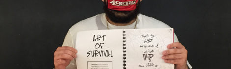 Jason Colon and the Art of Survival
