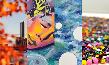 SEPTEMBER GALLERY SHOWS!