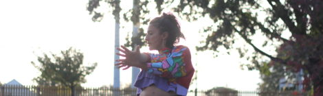 Contemporary Dance: Flows & Fundamentals Outside