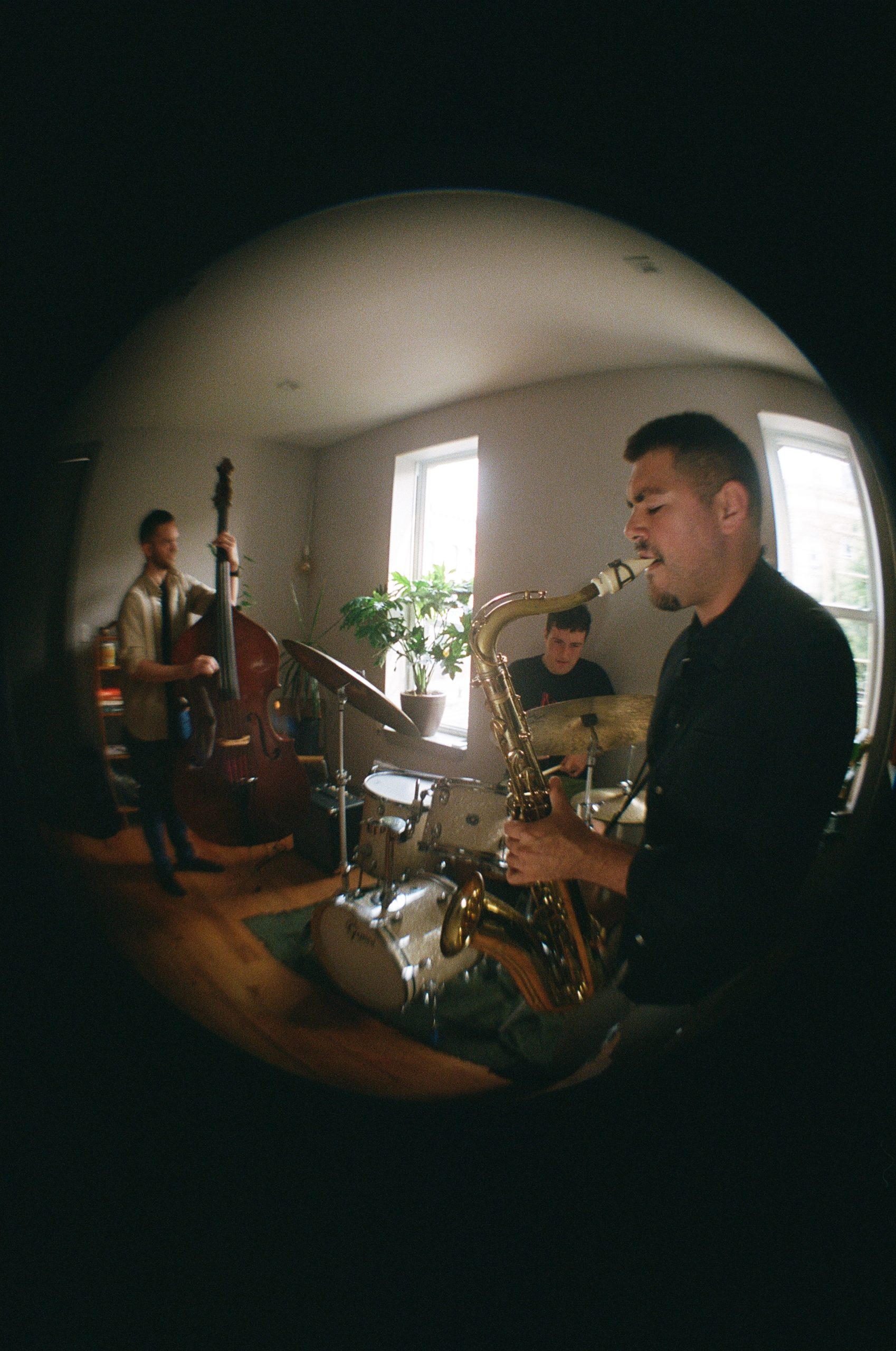 """PHUC debuts """"EXQUISITE CADAVER"""" - Album Release and Performance @ AS220"""